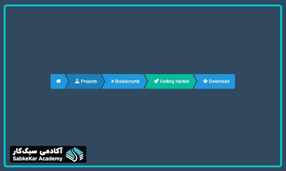 مسیریاب در طراحی سایت